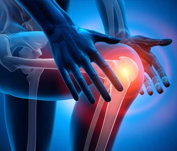 Knee Replacement near Newton Centre